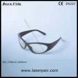 Beschikbaar voor: 2780nm, de Bescherming Eyewear van de Bril van de Veiligheid van de Laser van 2940nm ER