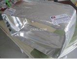 Hoja laminada aluminio para el empaquetado del cigarrillo del acondicionamiento de los alimentos