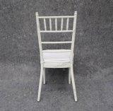 Présidence blanche Yc-A21-113 de Tiffany de meubles de mariage de Foshan