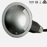 Indicatore luminoso chiaro sotterraneo chiaro LED della piattaforma del LED Inground LED