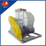 Ventilador centrífugo de ventilación industrial fuerte del arrabio