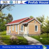 중국은 모듈 게스트 홈 조립식 호텔 및 별장을 판매를 위한 조립식 집 싸게 조립식으로 만들었다