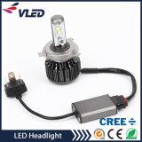 Nuovo K7 venente LED automatico che illumina 9004/9007 30W di indicatore luminoso di nebbia dell'automobile del faro LED