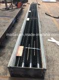 Heißes verkaufenstift-Rohr des kohlenstoffstahl-ASTM A335 P5 für Ölraffinieren und petrochemischen Röhrenofen
