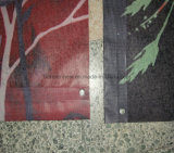 De Banner van de Stof van de Polyester van de Druk van de serigrafie (ss-FB56)