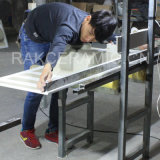 Тазик шкафа раковины шкафа керамический (NALA-120)