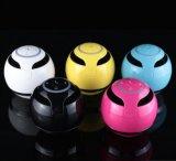 com o altofalante mágico de Bluetooth da esfera da função de FM TF