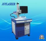 Máquina Fin-Bombeada finalmente procesada de la marca del laser para PVC/ABS