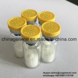 Melanotan II Peptide van het Hormoon Injectie Melanotan 2 voor het Looien van de Huid