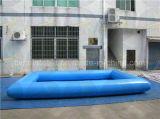 아이 크기 물 공원, 직접 팽창식 수영장 공장