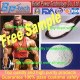 CAS: 1045-69-8高品質の原料のステロイドホルモンのテストステロンのアセテート