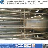Galvanisierter Staub-Filter-Rahmen