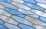 Los azulejos de mosaico de aluminio Matel embaldosan los azulejos Aalhrb1301 de la pared del cuarto de baño de Backsplash de la cocina de la decoración