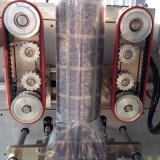自動卸売価格のVffsの卵ロール包装機械