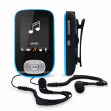 Reproductor MP4 Nano 1,8 pulgadas Bluetooth Deporte
