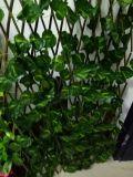 Im Freien künstliches Zaun-Panel für Garten/Hauptdekoration