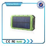 セリウムFCCの太陽充電器10000mAhの太陽エネルギーバンクの熱販売