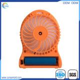 USBの扇風機の高精度のプラスチック注入型