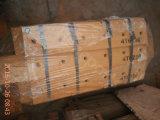 escavadora lisa chanfrada dobro do de ponta 4t6230