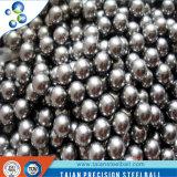 Esfera de aço inoxidável do revestimento de prata do espelho com preço de fábrica