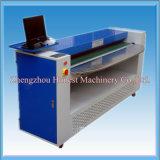 Máquina de medição de couro computarizada alta qualidade