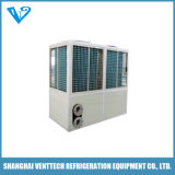Sistema de refrigeração de água Venttk Refrigerador de parafuso a frio