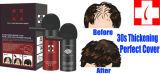 OEM Privé Etiket 25g en 50g de Zak van de Nieuwe vulling van de Vezels van het Haar