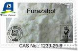 Furazabol Thp 98% CAS 1239-29-8 근육 건물 스테로이드 Bodybuilding Prohormone 스테로이드