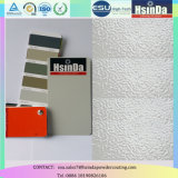 Fornecedor de China, termodurante Ral 7035 Grey Powder Coating