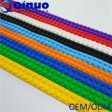 Cinta de Legos de 2 espárragos y juguete compatible de los bucles de Nimuno