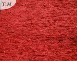 Le tissu lumineux de sofa de série de jacquard de Chenille et tissu de meubles
