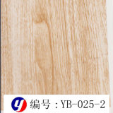 Yingcai 0.5m Overdracht die van het Water van het Ontwerp van de Breedte de Houten Hydrografische Film yb-003-1 afdrukt