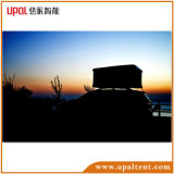 Barraca ao ar livre da parte superior do telhado do carro de acampamento da barraca de acampamento de SUV