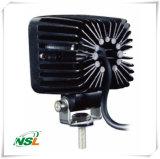 軽いLED棒ライトNsl-1204A-12Wを働かせるLEDのドライビング・ライトランプLEDランプ12W LEDのわずかなシミまたは洪水ライトEpsitar防水LEDチップ