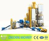 Tipo cadena de la torre de producción seca del mortero
