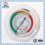 Natural Gas Manometerabsperrventile Made in China Manometer Gas