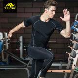 Vestiti di forma fisica di usura di ginnastica di usura di sport per gli uomini