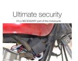 [ت805] [غسملكتريك] درّاجة ناريّة مقام تصميم لأنّ درّاجة ناريّة [إيبإكس7] جهاز تتبّع, مسيكة [غبس] جهاز تتبّع [ت805]