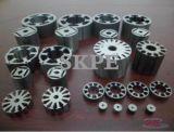 Noyau de moteur à courant alternatif, Stator et rotor, pièces élevées de Quanlity
