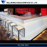 ベストセラーLEDの照明喫茶店の現金フロントの喫茶店の店のカウンター棒
