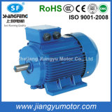 CA Electric Three Phase Motor di Ie3 Cast Aluminium Asynchronous con CE RoHS