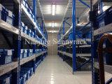 Mensola industriale di Longspan di memoria selettiva del magazzino