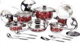 Cookware réglé (SYC036)