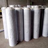 백색 PVC 플라스틱 장 유연한 2mm