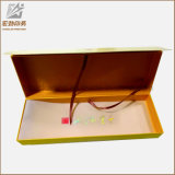 2016 venta caliente plegable de papel de embalaje caja de regalo