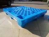 De Unidirectionele Doorgang van de Rang van het Voedsel 1200*1000 Hygeian en Plastic Pallet Shpping