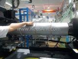 Cobertores plásticos do tambor da injeção