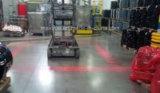 포크리프트 안전 부속품 Toyota 포크리프트 빨간 지역 도보 안전 빛