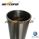 Forro do cilindro/luva 6D17 para a peça de motor Me071125 do caminhão