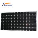 Система Панели Солнечных Батарей Серии 180W-210W Поликристаллическая Silicom PV Avespeed 156
